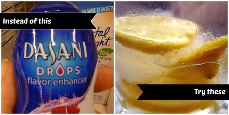 10 Ridiculous Supermarket Products That Are Better Homemade   Health- Knowledge is power   Scoop.it