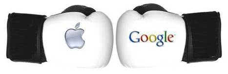 Google sfotte Apple tramite un video | ToxNetLab's Blog | Scoop.it