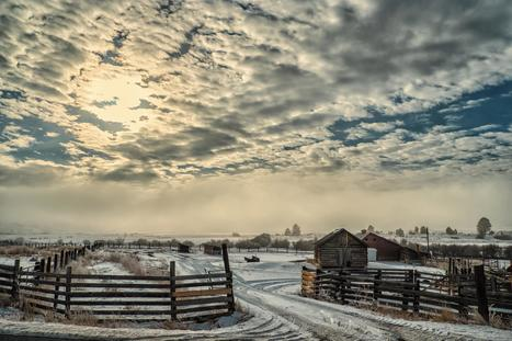 Fuji X-E1 in Montana with 18mm lens | Troutisme on Facebook | Fuji X-Pro1 | Scoop.it
