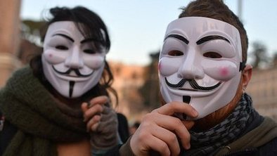GCHQ 'attacked Anonymous' hackers | Out Of My Mind... BUT ...In My Heart ! | Scoop.it