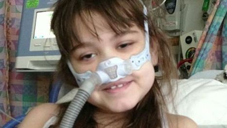 Judge grants dying Pennsylvania girl chance at lung transplant   HELP TUCKER BREATHE   Scoop.it