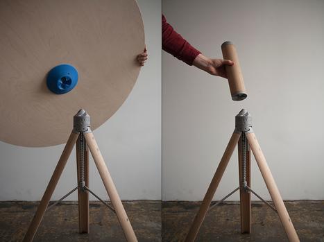 MODULARIZE ANYTHING!   L'Etablisienne, un atelier pour créer, fabriquer, rénover, personnaliser...   Scoop.it