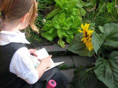 reading with children: ideas and activities | NurtureStore | Publishing Digital Book Apps for Kids | Scoop.it