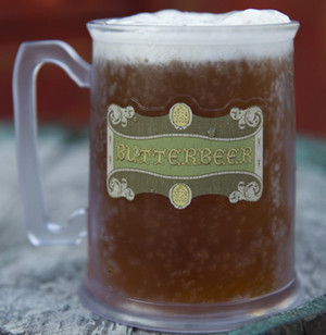 Butterbeer: How the Harry Potter Beverage Was Made Real | Charliban Worldwide | Scoop.it