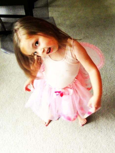 When Should I Put My Child in Dance? | A Teacher Mom | Aspect 2 | Scoop.it