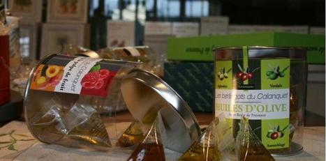 Agroalimentaire : Moulin du Calanquet met ses huiles d'olive en ... - La Tribune.fr | Innovation agroalimentaire | Scoop.it