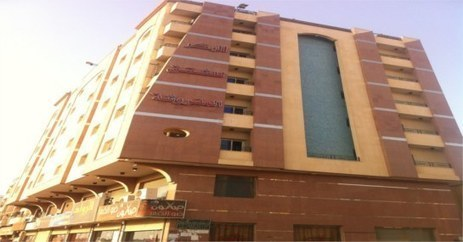 Al Maksoura 3 for Residential Units - Abha Hotels | Saudi Arabia Hotels and Apartments | Scoop.it