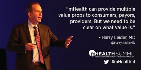 Will 2015 Be the Breakout Year for mHealth? mHealth Summit | 2015 | HealthWorks Collective | Health, Digital Health, mHealth, Digital Pharma, hcsm latest trends and news (in English) | Scoop.it