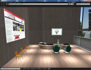 La unidad de Psicología Clínica de UDIMA en Second Life : educatic   Joaquin Lara Sierra   Scoop.it