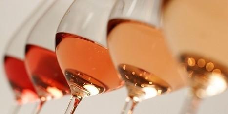 Vin rosé : la Provence championne du monde | Nice Provence Info | Autour du vin | Scoop.it