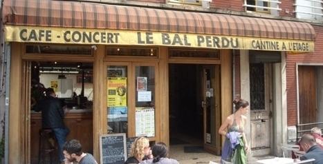 Le Bal Perdu - Restaurant Location de salle - Paris Bagnolet | Parisian'East : à table ! Les Restau et les Bars de la communauté urbaine des amoureux de l'Est Parisien. | Scoop.it