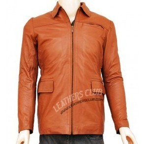 The Hunger Games Jennifer Lawrence Jacket - Film Jackets | The most wanted apparel leather jacket is on your way | Scoop.it