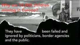Why are 10,000 migrant children missing in Europe? - BBC News   Business Video Directory   Scoop.it