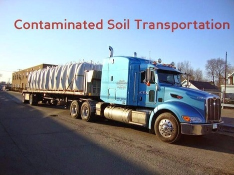 Stranco Solid Waste - A Junk Removal Company: The Basics of Transportation of Contaminated Soil   Importance of Garbage Removal Services   Scoop.it