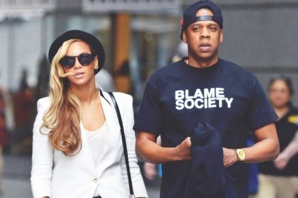 Beyoncé And Jay Z Trial Separation? Rapper Apparently Ignores Wife And Blue ... - International Business Times | Celebrities and Family Law Issues | Scoop.it