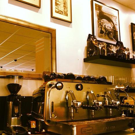 koffie cultuur | Attibassi Caffe Benelux BV ®  www.attibassi.nl | Scoop.it