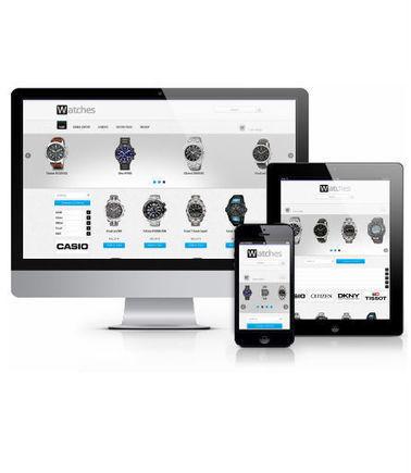 August 2013, Watches | VirtueMart templates | Joomla_templates | FREE JOOMLA TEMPLATES | Scoop.it