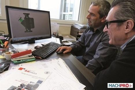 Assistance GP Software pour AG Meca GP SOFTWARE - Machpro.fr | Les tendances du marché de l'industrie mécanique | Scoop.it