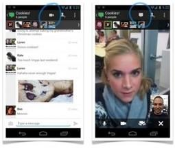 Google+ para Android ahora permite crear Quedadas   VIM   Scoop.it