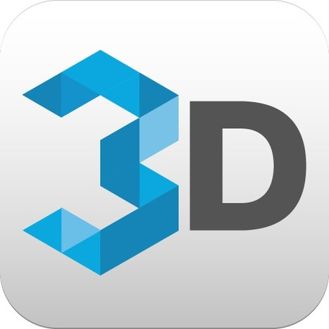 3Dprintler (3DPrintler) on Twitter   3d Printing   Scoop.it