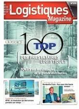 Logistiques Magazine > Le Cluster Paca Logistique déploie son expertise en logistique urbaine   Acteurs   Scoop.it