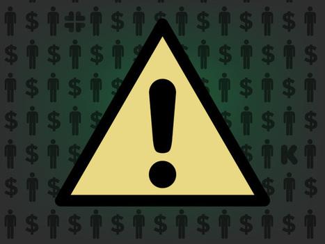 Reminder: Rewards-based crowdfunding does not equate presales | Crowdfunding, Peer-to-peer lending | Scoop.it