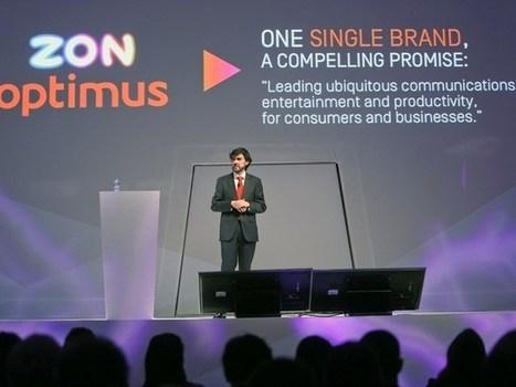 Depois da Jerónimo Martins, Morgan Stanley compra 3,55% da Zon Optimus | Preço-alvo | Scoop.it