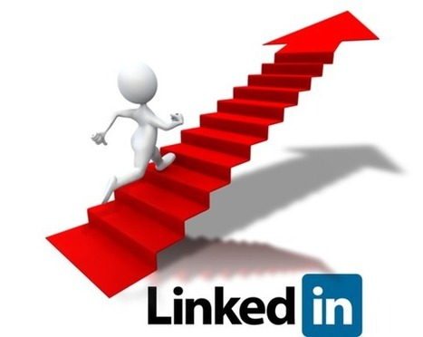 The 5 Best LinkedIn Next-Level Strategies | WAPJ News | Scoop.it