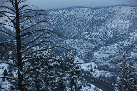 Thin Snowpack Signals Summer of Fire and Drought | Sustainable Architecture + Construction | Scoop.it