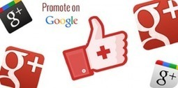 Should You Include Google+ in Your Digital Marketing Strategy?   Hire Virtual Assistants and Remote Staff   Scoop.it