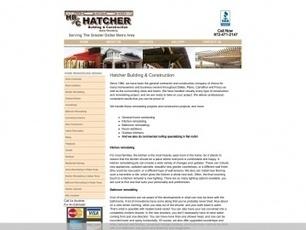 hatcherconstruction1, 308 Oak Forest Dr Lewisville TX 75077 United States - Gravatar Profile | Hatcher Building & Construction | Scoop.it