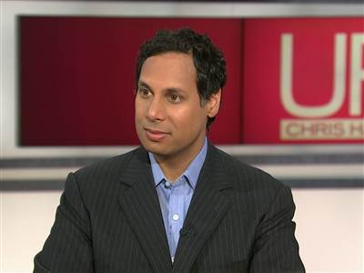 Romney advisor: Right Wing activists will have 'very little' influence in Romney White