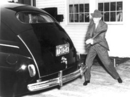 Henry Ford's Hemp Plastic Car is 10X Stronger | Collective-Evolution | THE POWERS THAT BE | Scoop.it