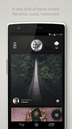 Flow Home - Unlocks the power of notifications | Free Android Apps and games | Scoop.it