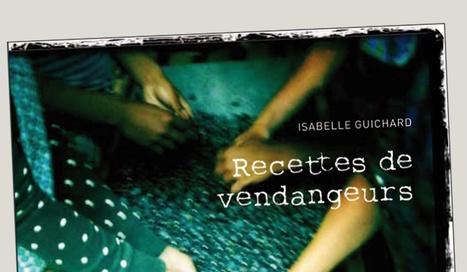 Recettes de vendangeurs | Accords Mets & Vins - Muscat de Beaumes de Venise | Scoop.it