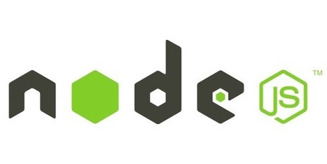 Getting Started with Node.js on Mac OS X | Modern web development | Scoop.it