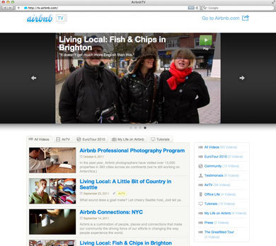 VidCaster - Online Video Platform & Video Site Creator | Cool Web Tools | Scoop.it