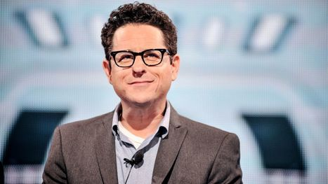 J.J. Abrams Helps Launch New Doc Series to Land Robot on Moon | The Robot Times | Scoop.it