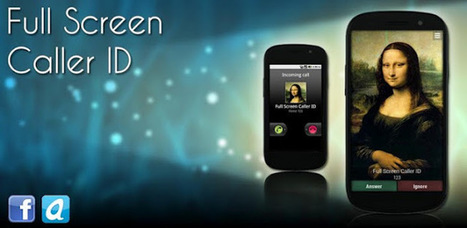 Full Screen Caller ID PRO v9.6 APK Free Download | Free APk Android | Scoop.it