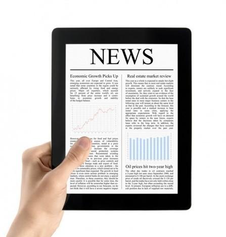 Een fraai staaltje 'filter bubble' van de Volkskrant | Mediawijsheid in het VO | Scoop.it