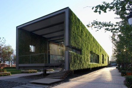 What is green architecture? | 建築 | Scoop.it