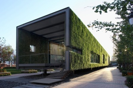 What is green architecture? | sustainable architecture | Scoop.it