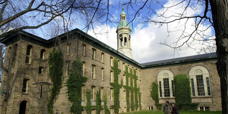 Princeton Plans Changes To Sexual Assault Investigations | International Ed & the American College Game | Scoop.it
