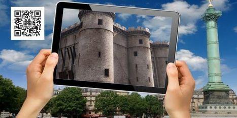14-Juillet : remontez le temps et découvrez la Bastille en réalité ... - metronews | DIDACTIQUE DE L'HISTOIRE & GEOGRAPHIE | Scoop.it