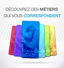 Information, Orientation, Formation et Emploi - Métiers Technologiques de l'Industrie | My STI2D Orientation | Scoop.it