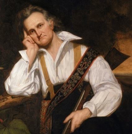 John James Audubon - Daily Multiracial | Mixed American Life | Scoop.it