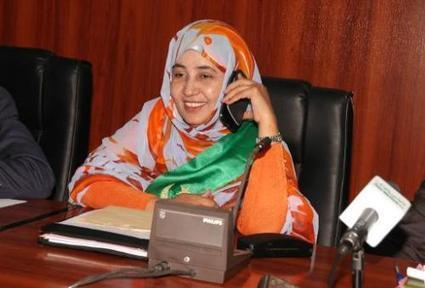 Mauretanien: Eine Frau wird Bürgermeisterin der Hauptstadt | Afrika | Scoop.it