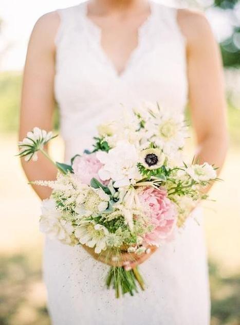 2014 Yılı En Güzel Gelin Çiçeği Trendleri | modatrendleri | Scoop.it
