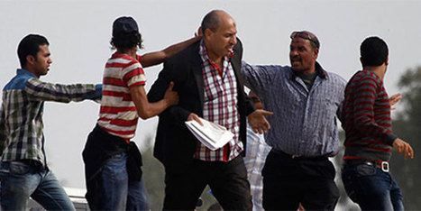 La liberté de la presse a dramatiquement décliné en 2013 en Egypte, selon le Comité de Protection des Journalistes | Égypt-actus | Scoop.it