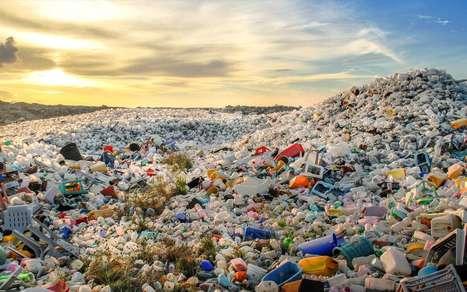 Semaine de réduction des déchets : le film Trashed sort enfin en France | Trucs et bitonios hors sujet...ou presque | Scoop.it